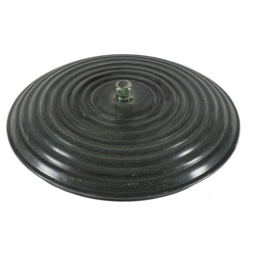 Steel Lattice - CobraCo LIDLATICE-AG Lattice Steel Hose Holder Lid