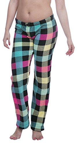 Plush Lounge Pants - 4