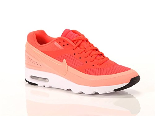 Nike Air Max BW Ultra Sneaker, EU Shoe Size:40.5 EU, Color:red (Nike Air Max Classic Bw)