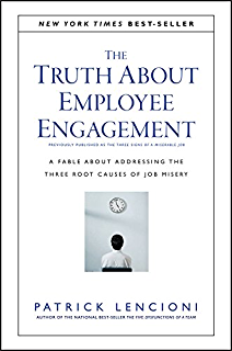 Amazon the ideal team player how to recognize and cultivate the truth about employee engagement a fable about addressing the three root causes of job fandeluxe Gallery
