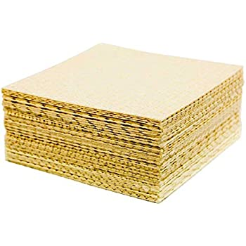 Amazon Com Biostrate Hydroponic Growing Mats Pack Of