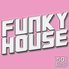 Funky house various artists mp3 downloads for Funky house artists