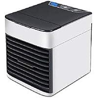 Mini Ar Condicionado Portátil Resfria E Umidifica