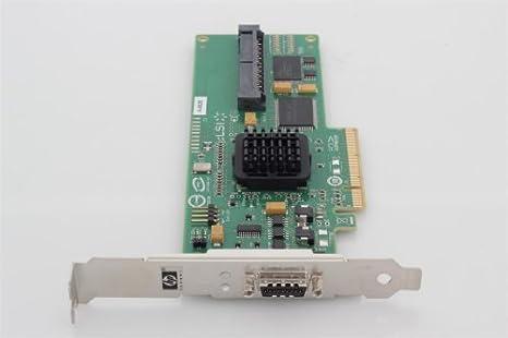 HP 416155-001 tarjeta y adaptador de interfaz - Accesorio (PCIe ...