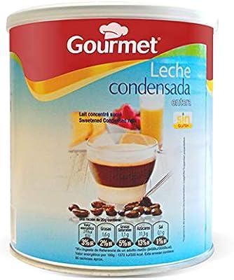 Gourmet, Leche - 1000 gr.