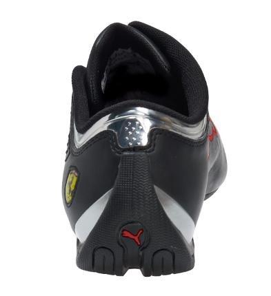 Puma Heren Ferrari Future Cat M1 Sf N Schoenen Maat Us 10 Zwart / Rood [kleding]