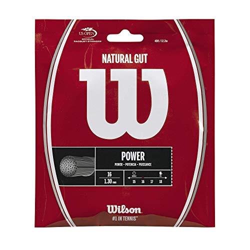 Wilson Natural 16 Tennis
