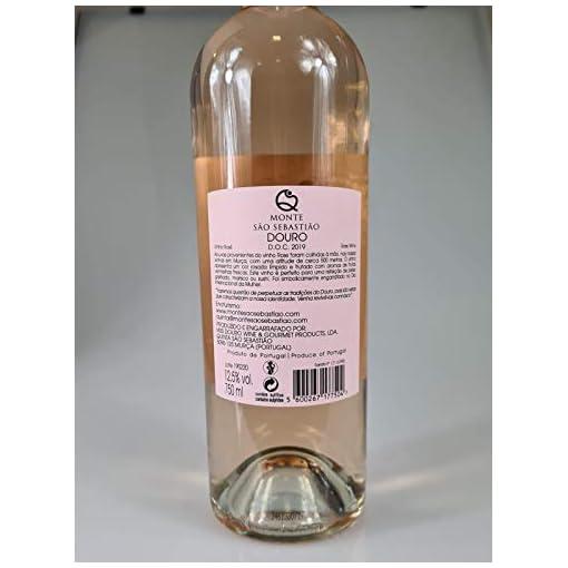 Monte-Sao-Sebastiao-Douro-DOC-2019-Portuguese-Rose-Wine