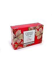 avuva white paste hair removal - 100 gm- cherry blossom