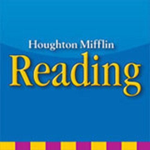 Houghton Mifflin Reading: Lesson Planner CDROM Level 5