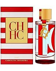 CAROLINA HERRERA CH L'EAU (W) EDT 100ML