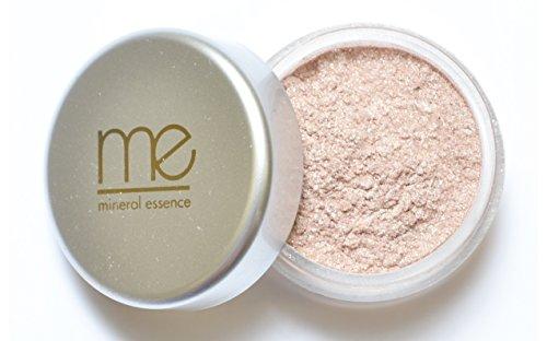 Mineral Essence Shimmer Eye Shadow - QUARTZ