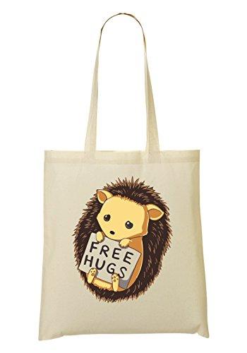 Hugs Provisions Tout Hedgehog Sac Fourre Cute À Sac O0AOwrfxq