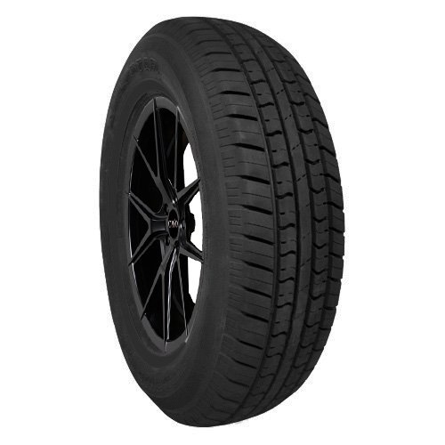 Milestar MS775 All- Season Radial Tire-P225/75R15 102S