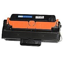 NEW Compatible Samsung MLT-D103L Black Toner Cartridges Use with Samsung ML-2955DW ML-2955ND SCX-4729FD SCX-4729FW MLT-D103L SMD103S