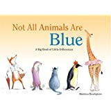 Not all Animals Are Blue