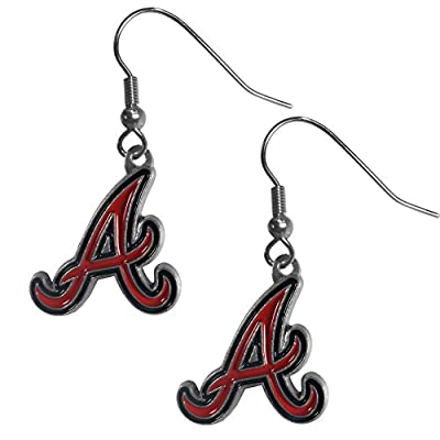 MLB Dangle Earrings