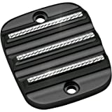 Covingtons Master Cylinder Cover FT DIA Big Twin 96-10