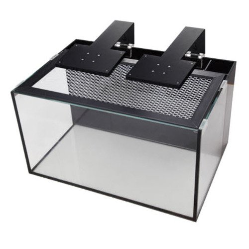Innovative Marine Fusion Nano 20 Gallon Aquarium Tank Only by Innovative Marine