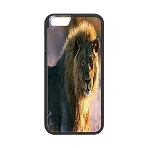 "ZLGU(RM) Iphone6 Plus 5.5"" Case with Lion Custom Case, DIY Cover Case"