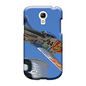 Perfect Hard Phone Case For Samsung Galaxy S4 Mini With Provide Private Custom Fashion Jelly Belly Racer Skin EricHowe