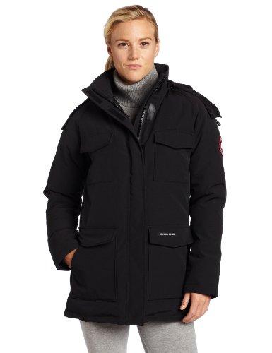 buy canada goose constable parka women
