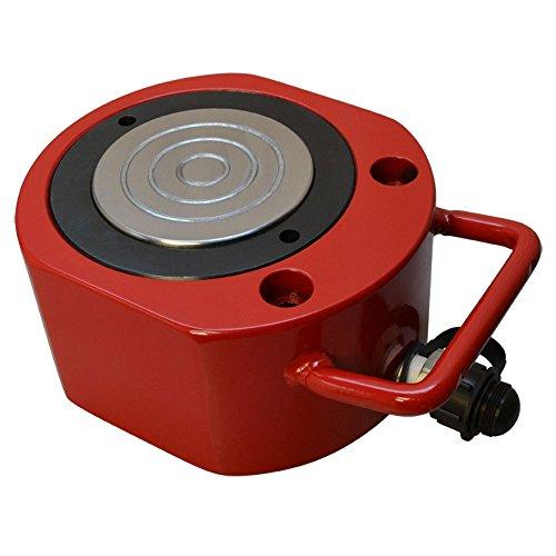 100 Ton Hydraulic Flat Jack Pancake Cylinder (100 Ton Ram)