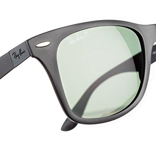 4195 Black Ray rb Wayfarer Liteforce Sonnenbrille ban wAHZq18
