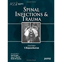 Spinal Infections & Trauma (Assi)