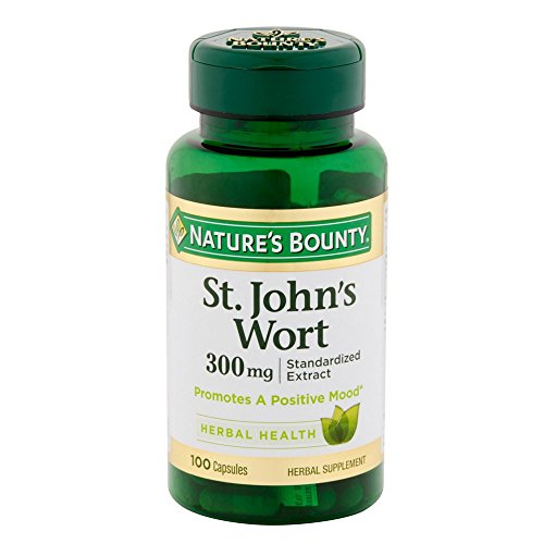Natures Bounty Double Strength Capsules