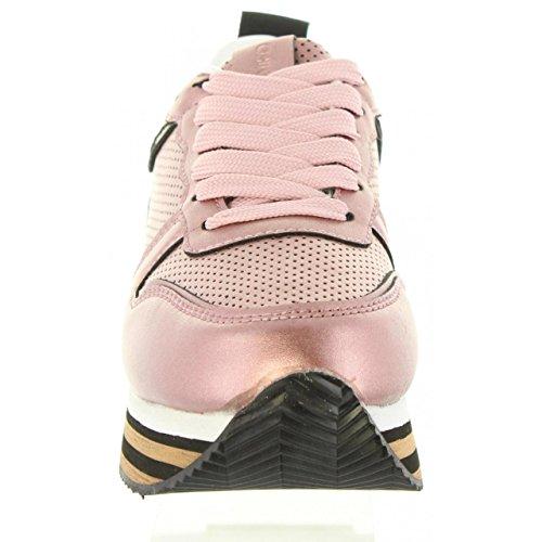 pour de Chaussures Carla Femme 01 Metal CHIKA10 Sport Rosa 7fPqnzwF