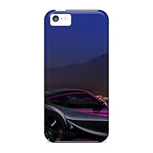 High Grade AlexandraWiebe Cases For Iphone 5c - Super Car2