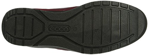 Iii Morillo Ecco Shadow 50014 Femme Rock Derby moon Rouge alusilver Mobile d Dark s apwp5