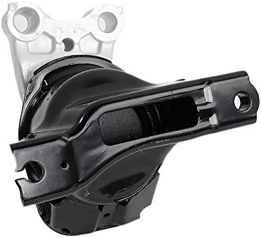ENA Front Right Engine Motor Mount Compatible with 2006-2011 Honda Civic DX LX EL 1.8L L4 A4530