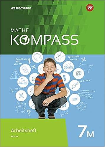 Mathe Kompass M7 – Arbeitsheft