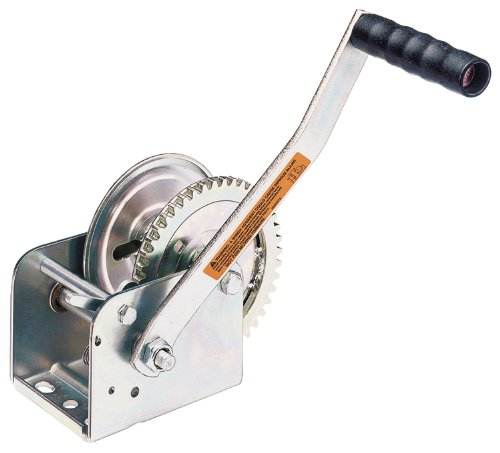 Dutton-Lainson Company DL1402A Pulling Ratchet Winch