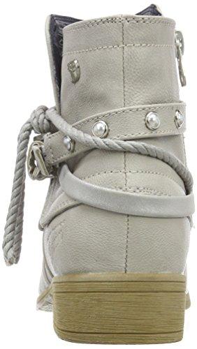 Stivali Di Tom Sartorie Donne 4896103 Grigio (ghiaccio)