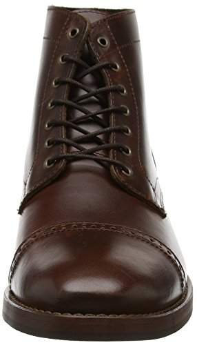 Stivali Brown Compound Bertie Marrone Uomo Leather YqHnwz0