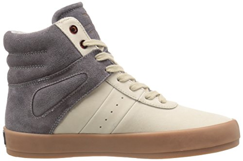 Creative Recreation Men's Moretti Fashion Sneaker Grey Gum good selling discount supply cheap sale shopping online buy cheap excellent E8y4H
