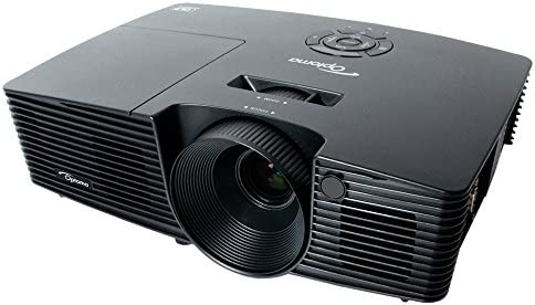 Optoma DS335 - Proyector (3000 lumens, SVGA, HDMI, 3D), color ...
