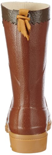 Ambre Brown Boots Lady Aigle Bison Women's Wellington Yxq4vO