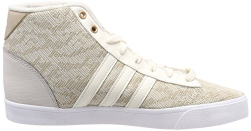 Fashion B74275 Casual QT Mid Shoes Modern Daily Women Cloudfoam Neo adidas OXqwx8vzv