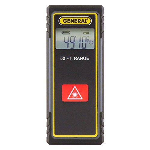 General Tools LDM1 Compact Laser Measure