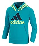 adidas Boys' Athletic Pullover Hoodie