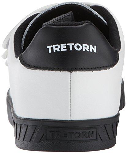 black Women's Carry2 Sneaker Tretorn White wTnqIZAS4