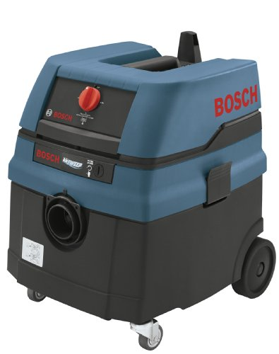 Airsweep Vacuum (Bosch 3931B-SPB 6.6 Gallon Airsweep Compact Wet/Dry Vacuum)