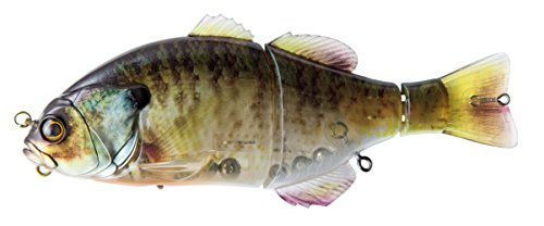 Used, Jack All JGANT-RTGG Gantarel RT Ghost Gill Lure for sale  Delivered anywhere in USA