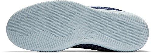 Nike Kobe Mamba Instinct Heren Basketbalschoenen Belangrijkste Blauwe / Blauwe Tint