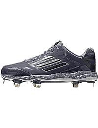 Adidas PowerAlley 2 Mens Baseball Cleat