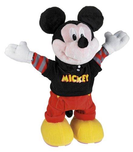 Fisher-Price Disney's Dance Star Mickey]()
